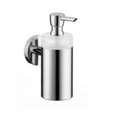 Дозатор для жидкого мыла Hansgrohe Logis 40514000