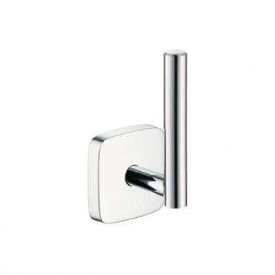 Держатель запасного рулона туалетной бумаги Hansgrohe PuraVida 41518000