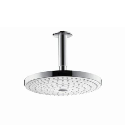 Верхний душ Hansgrohe Raindance Select S240 2jet 26469400