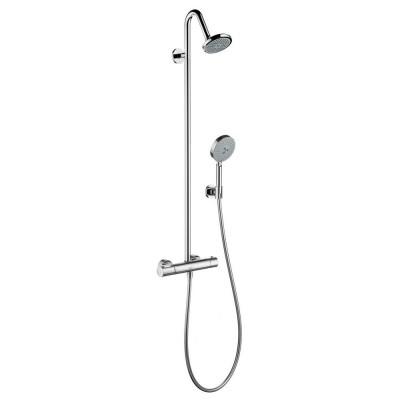 Душевая система Hansgrohe Axor Citterio M Showerpipe 34630000