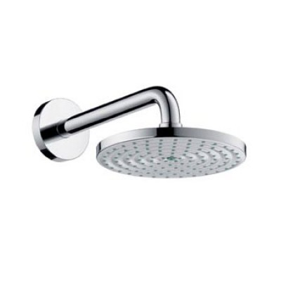 Верхний душ Hansgrohe Raindance AIR 27476000 180 мм