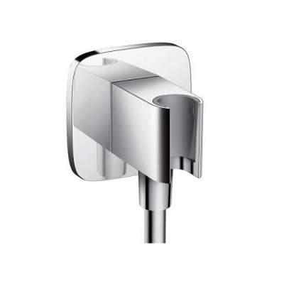 Шланговое подключение Hansgrohe Fixfit Porter E 26485000