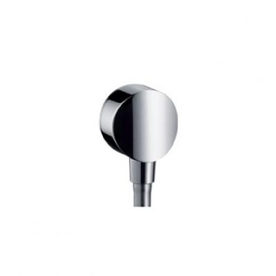 Шланговое подключение Hansgrohe Fixfit de Luxe 27453000