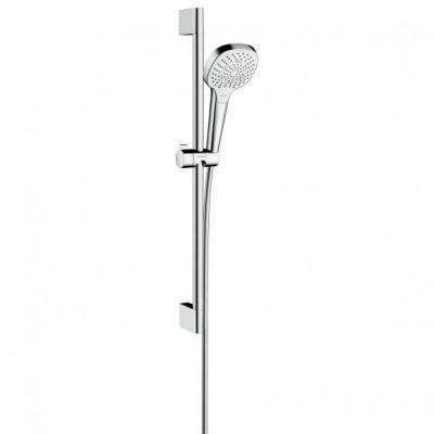 Душевой гарнитур Hansgrohe Croma Select E Multi 26580400 65 см