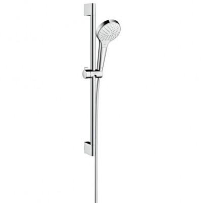 Душевой гарнитур Hansgrohe Croma Select S Vario 26562400 65 см