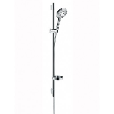 Душевой гарнитур Hansgrohe Raindance Select S 120 3jet PowderRain 27667000