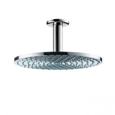 Верхний душ Hansgrohe Raindance AIR 27477000 240 мм