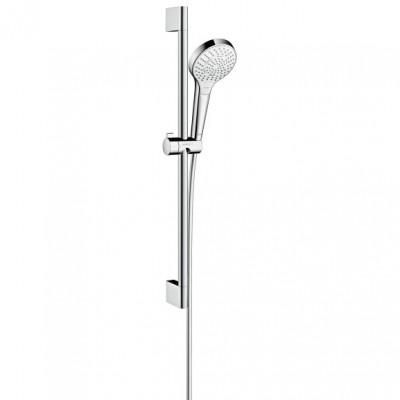 Душевой гарнитур Hansgrohe Croma Select S Multi 26560400 65 см