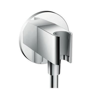 Шланговое подключение Hansgrohe Fixfit Porter S 26487000