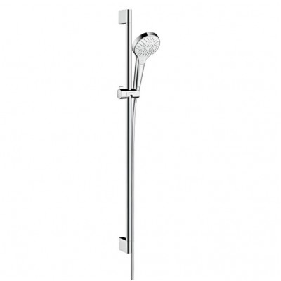 Душевой гарнитур Hansgrohe Croma Select S Multi 26570400 90 см