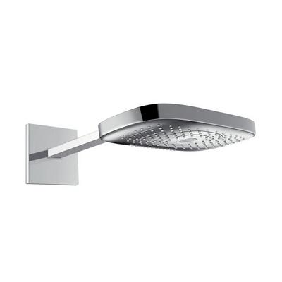 Верхний душ Hansgrohe Raindance Select E300 3jet 26468400 390 мм