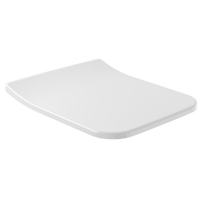 Крышка-сиденье Villeroy & Boch Architectura Slimseat 9M81S101 микролифт