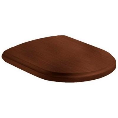 Крышка-сиденье Villeroy & Boch Hommage 9926 K100 для 6661/6663 хром