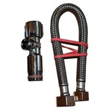 Комплект для подключения воды Villeroy & Boch ViClean V9901900