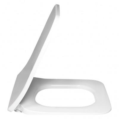 Крышка-сиденье Villeroy & Boch Venticello Slim 9M79S101 микролифт