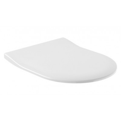 Крышка-сиденье Villeroy & Boch Architectura Slimseat 9M70S101 микролифт