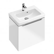 Тумба для ванной Villeroy & Boch Subway 2.0 A68710DH белый 60 см