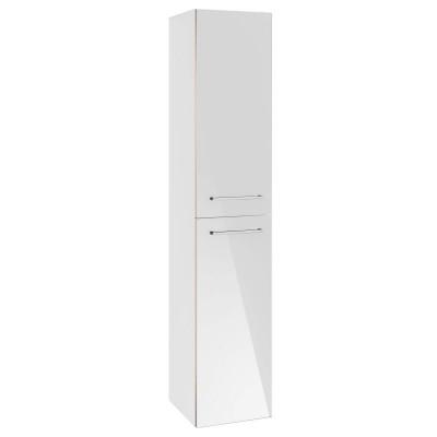 Пенал Villeroy & Boch Avento A89401B4 Crystal White правый