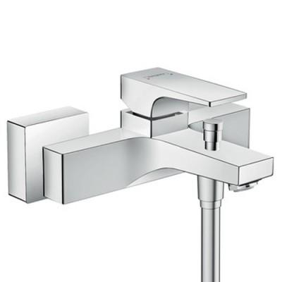 Смеситель для ванны Hansgrohe Metropol Lever 32540000