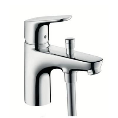 Смеситель для ванны Hansgrohe Focus E2 31930000 на борт ванной