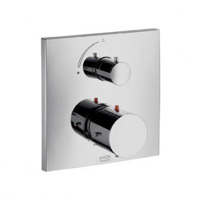 Термостат для ванны Hansgrohe Axor Starck X 10706000 скрытого монтажа
