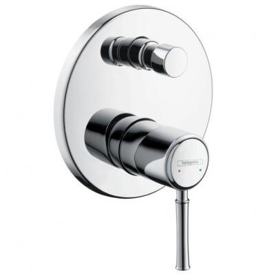 Смеситель для ванны Hansgrohe Talis Classic 14145000 скрытого монтажа