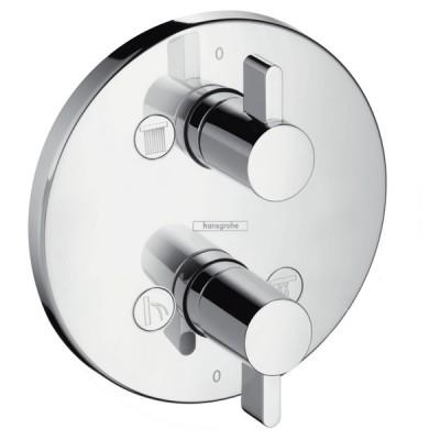 Вентиль переключающий Hansgrohe Ecostat 15955000