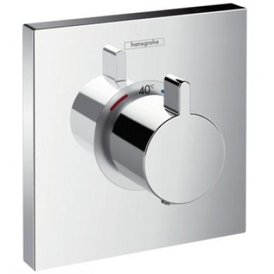 Термостат центральный Hansgrohe ShowerSelect Highflow 15760000 скрытого монтажа