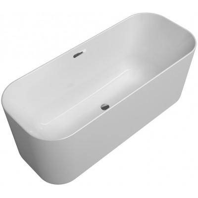 Квариловая ванна Villeroy & Boch Finion UBQ177FIN7A100V4-01 170x70 см
