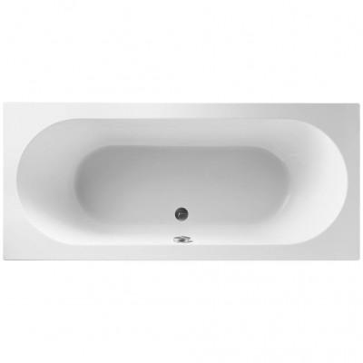 Акриловая ванна Villeroy & Boch O.Novo Duo UBA180CAS2V-01 180x80 см