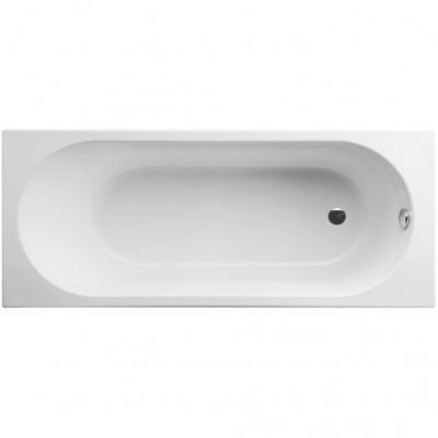 Акриловая ванна Villeroy & Boch O.Novo UBA170CAS2V-01 170x75 см с ножками