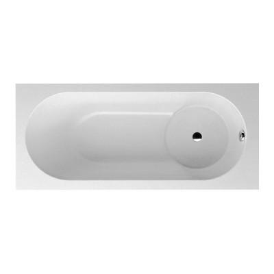 Квариловая ванна Villeroy & Boch Libra UBQ170LIB2V-01 170x75 см с ножками