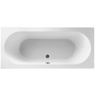 Акриловая ванна Villeroy & Boch O.Novo UBA190CAS2V-01 190x90 см