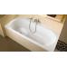 Квариловая ванна Villeroy & Boch Libra UBQ180LIB2V-01 180x80 см с ножками