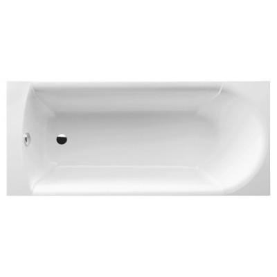 Квариловая ванна Villeroy & Boch Pavia UBQ160PAV2V-01 160x70 см с ножками