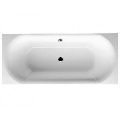 Квариловая ванна Villeroy & Boch Pavia UBQ180PAV2V-01 180x80 см с ножками