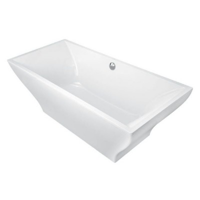 Квариловая ванна Villeroy & Boch La Belle UBQ180LAB2PDV-01 180x80 см
