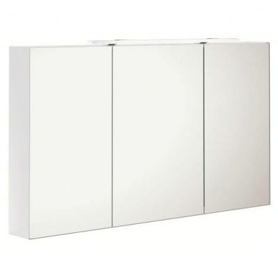 Зеркальный шкаф Villeroy & Boch 2Day2 LED A43813E4 130 см